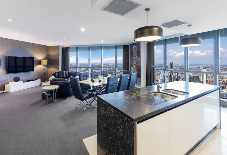 Meriton Suites Herschel Street, Brisbane, Brisbane