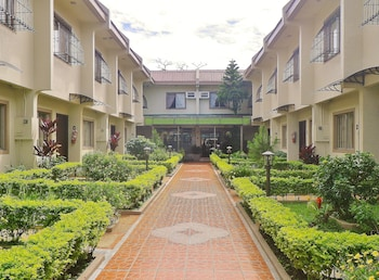 Picture of Baguio Holiday Villas in Baguio