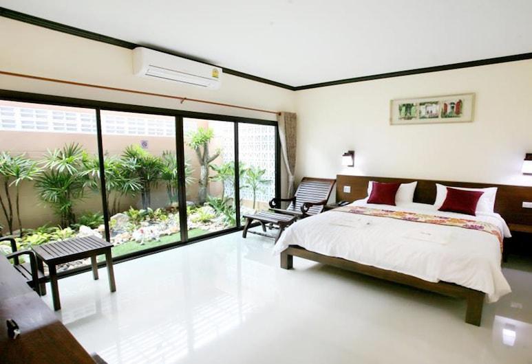 Baan Na Khon Hotel,  Nakhon Si Thammarat, Executive Room, Chambre