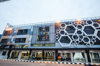 Picture of MD Grand Hotel in Nakhon Si Thammarat