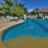Outdoor Pool