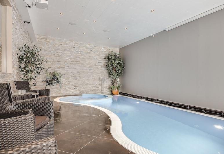 Best Western Hotell Hedåsen, Sandviken, Piscine couverte