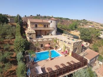 Picture of B&B Il Castello in Enna