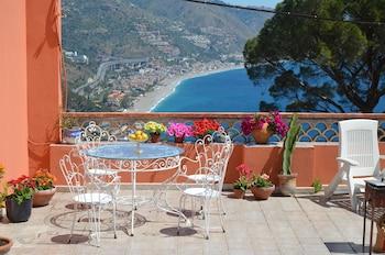 Foto B&B Casa Lanfranchi di Taormina
