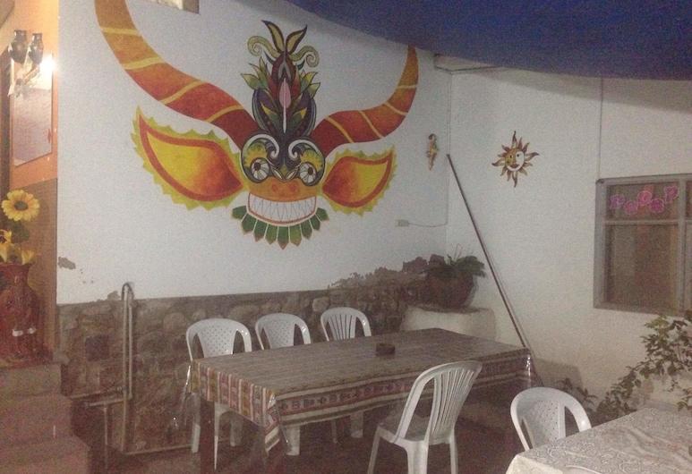 Travelers Guesthouse, Sucre, Einestamine