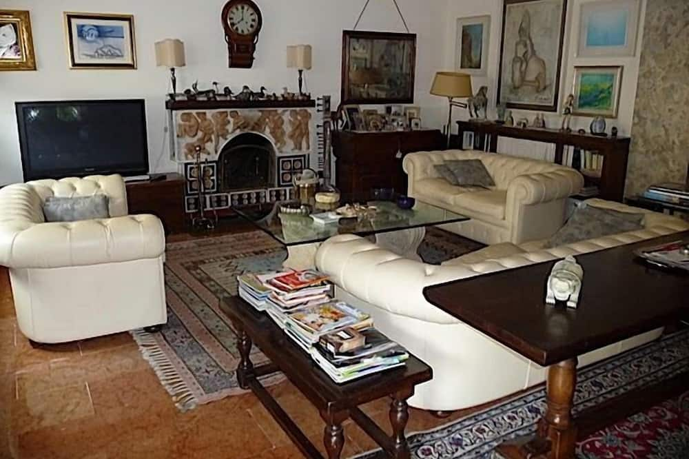Villa Confort, 5 chambres - Salle de séjour