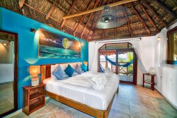 Slika: Playa Canek Beachfront Eco Hotel ‒ Tulum