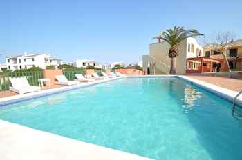 Restplasser til Ciutadella de Menorca