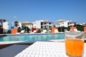 Ciutadella de Menorca bölgesindeki Sant Joan Apartaments - Adults Only resmi