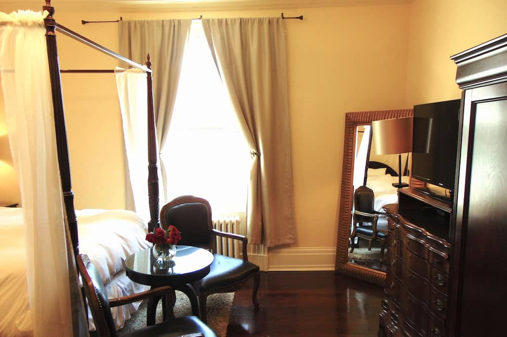 Deluxe soba (Margaret Rendell Room) - Soba za goste