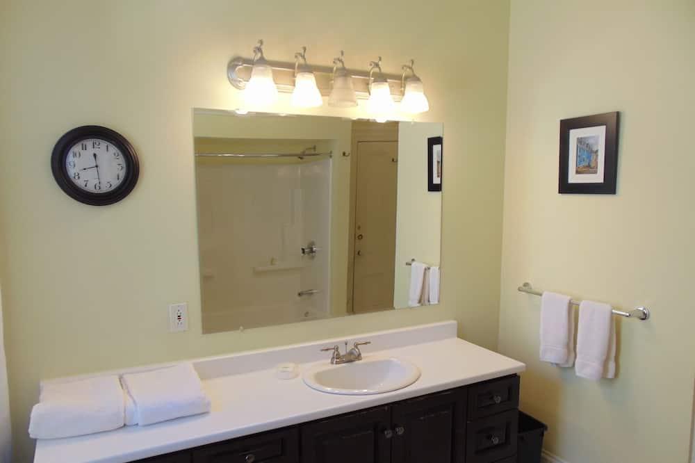 Bannerman Park Room with Free Wifi (External Washroom on 2nd Floor) - Vonios kambarys