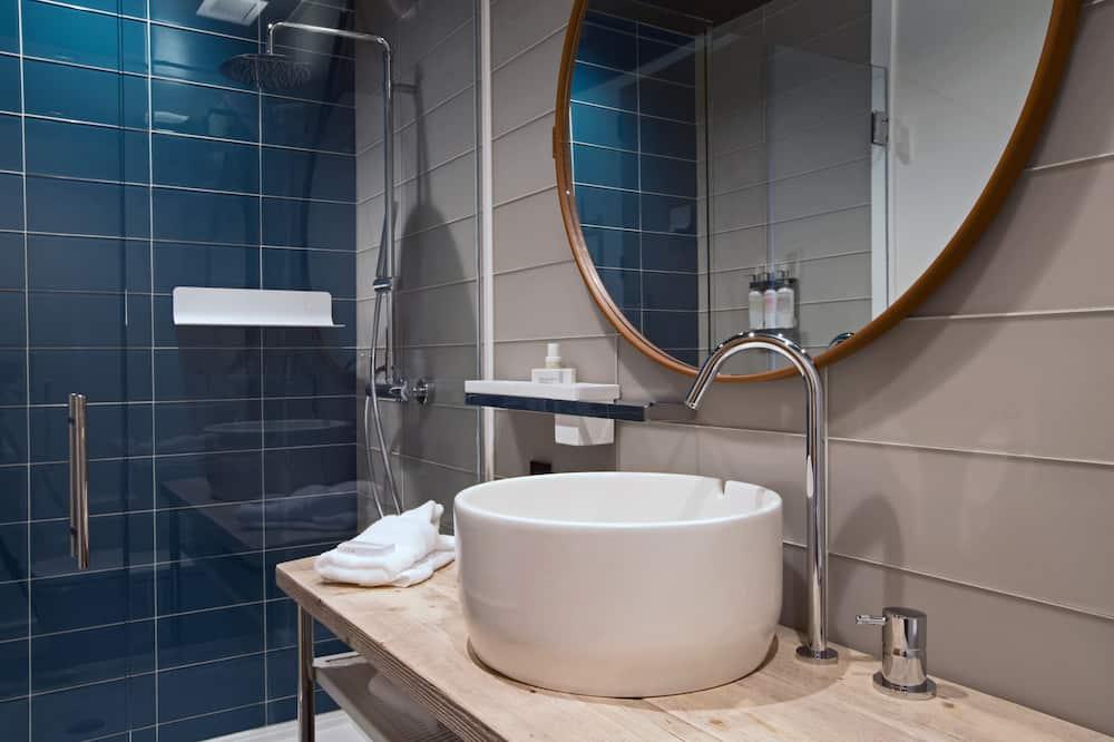 Fabulous King - Bilik mandi