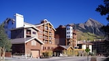Foto di Lodge at Mountaineer Square by Crested Butte Lodging a Crested Butte