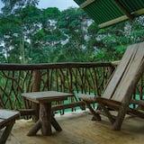 Tent Quadruple (Free Daily Tour Included) - Balkon