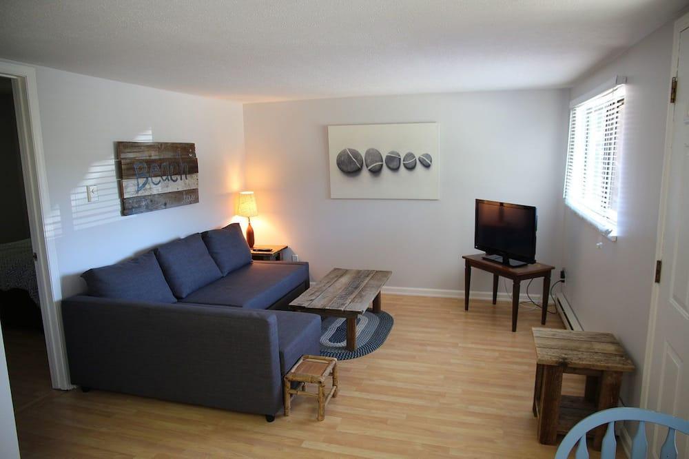 Kır Evi, Birden Çok Yatak - Oturma Odası