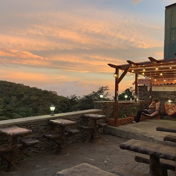Foto van CABINAS VISTA AL GOLFO in Monteverde