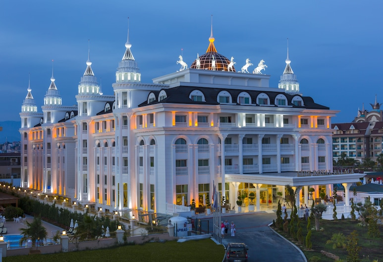 Side Royal Palace Hotel & Spa - All Inclusive, Side