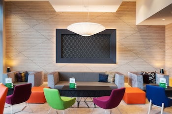 Picture of Holiday Inn Frankfurt Airport, an IHG Hotel in Frankfurt