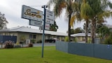 Reserve this hotel in Barooga, New South Wales