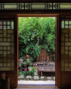 A(z) Gongsimga Hanok Guesthouse hotel fényképe itt: Szöul