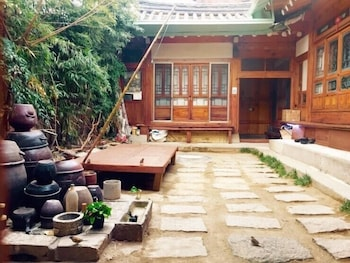 Picture of Gongsimga Hanok Guesthouse in Seoul