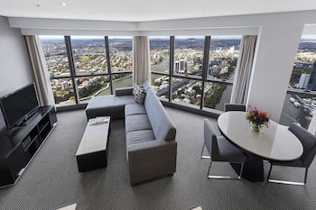 Picture of Meriton Suites Adelaide Street, Brisbane in Brisbane