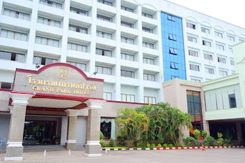 Picture of Grand Park Hotel in Nakhon Si Thammarat