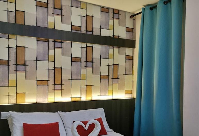 スマイル ホテル チェラス プドゥ KL, クアラルンプール, ロマンティック ルーム, 部屋