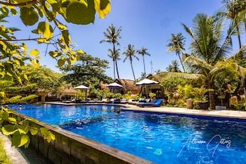 Picture of Oceans 5 Dive Resort in Gili Air