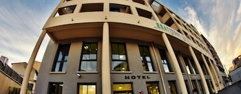 Picture of Esatitude Hôtel in Nice
