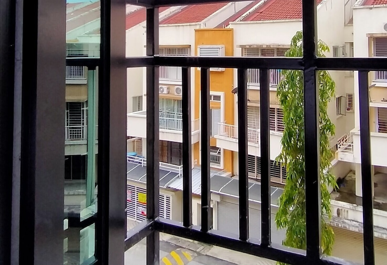 Smile Hotel Wangsa Maju, Kuala Lumpur, Deluxe Studio Suite, Pemandangan Bilik Tamu