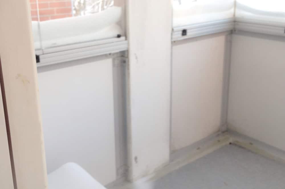 公寓, 1 間臥室, 三溫暖 - 陽台