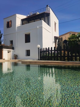 Picture of Villa Athina in Chania