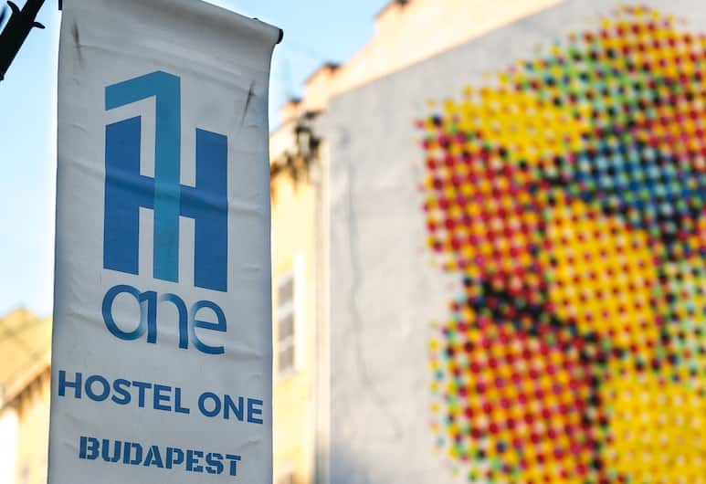 Hostel One Budapest, Budapeszt