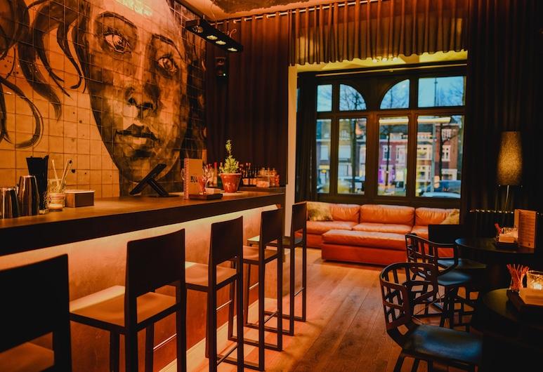 Blue, Nijmegen, Hotel Bar