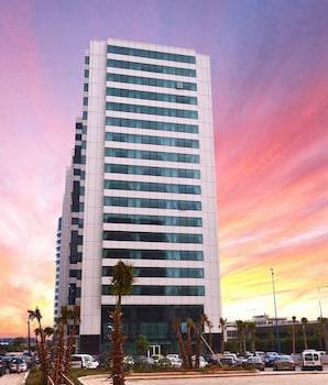 Fotografia hotela (Mogador MARINA) v meste Casablanca