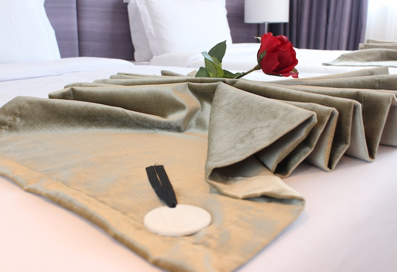Mogador MARINA, Casablanca, Dvojlôžková izba typu Premium, Hosťovská izba