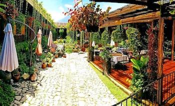 Bilde av Hotel Eterna Primavera Antigua i Antigua Guatemala
