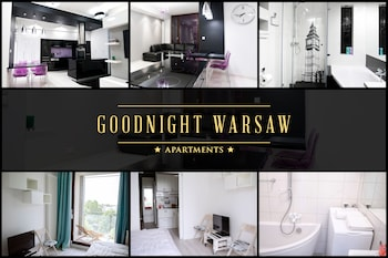 Picture of Goodnight WarsawTriton in Warsaw
