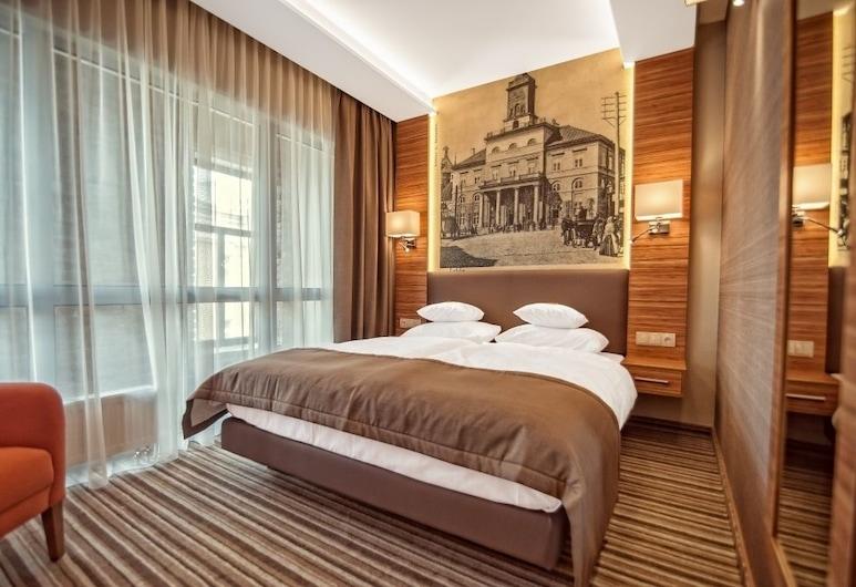 Hotel Wieniawski, Lublin, Dobbeltrom – classic, Gjesterom