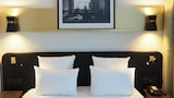 Hotell i Saint-Ouen