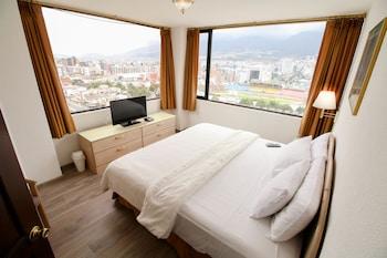 A(z) Stanford Suites Hotel hotel fényképe itt: Quito