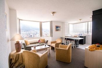 Image de Stanford Suites Hotel à Quito