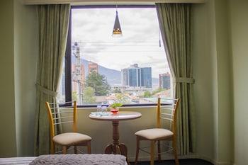 基多拉曼查青年旅舍的相片