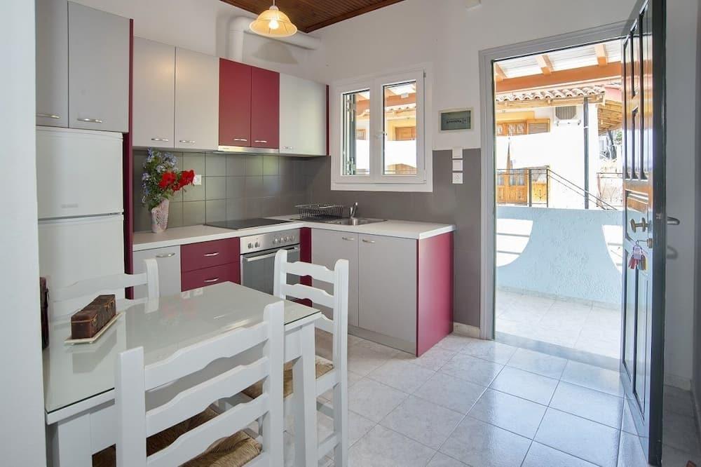 Apartemen, 2 kamar tidur (IV) - Area Keluarga