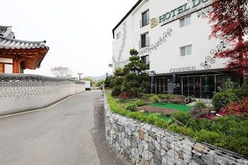 Picture of Suwon Dono1796 Hotel  in Suwon
