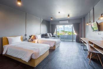 Picture of Get Zleep Premium Budget Hotel in Chiang Mai
