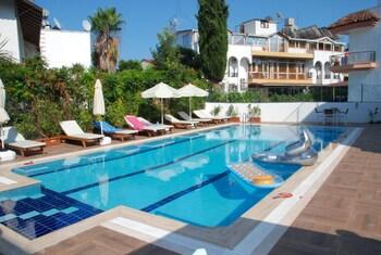 Image de Elegance Hotel Kemer à Kemer