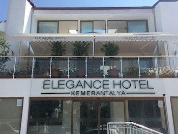Kemer bölgesindeki Elegance Hotel Kemer resmi