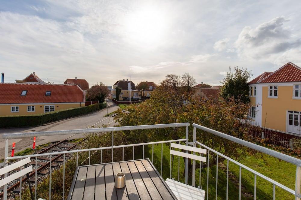 Standard Triple Room, Private Bathroom (Skråvej 10) - Balcony View